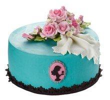 торт Камея