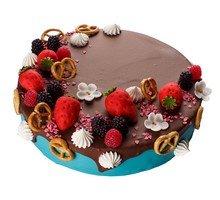 торт Самой дорогой