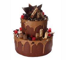 торт Шоколадный хит