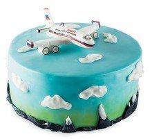 торт Над облаками