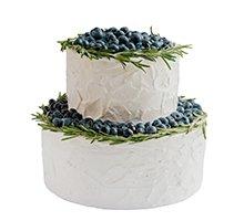торт Блюбери Бриз