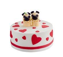 торт Идеальная пара