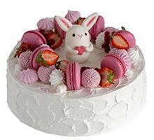 торт Очаровашка