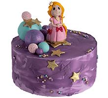 торт Златовласка
