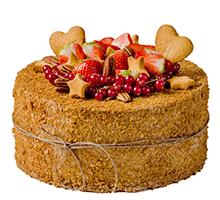 торт Делишес
