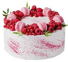 торт Розовые сны