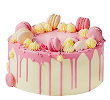 торт Сладкое лето