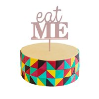 торт Eat me<br/>(розовый)